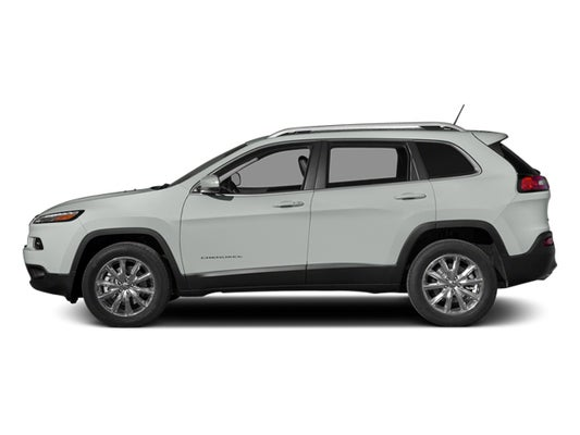 2014 Jeep Cherokee Latitude In Gallatin Tn Nashville Jeep Cherokee Miracle Ford