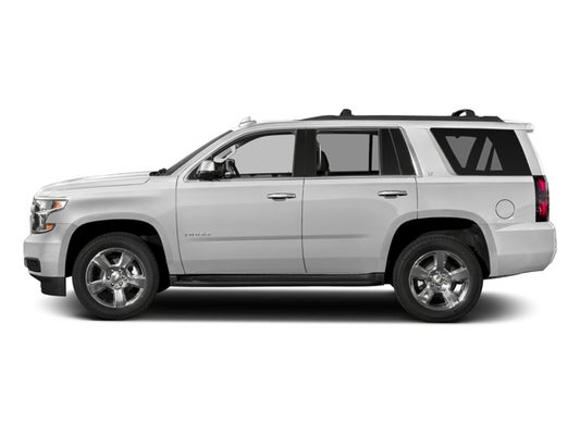 2017 Chevrolet Tahoe Ls In Gallatin Tn Miracle Ford